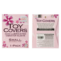 Насадка для секс-игрушки TOY COVER SMALL